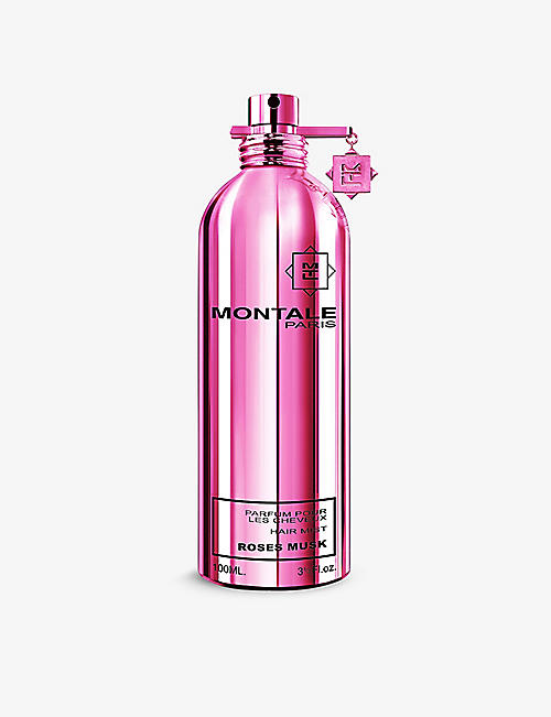 MONTALE: Roses Musks Hair Mist 100ml