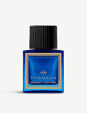 THAMEEN Regent leather extrait de parfum 50ml