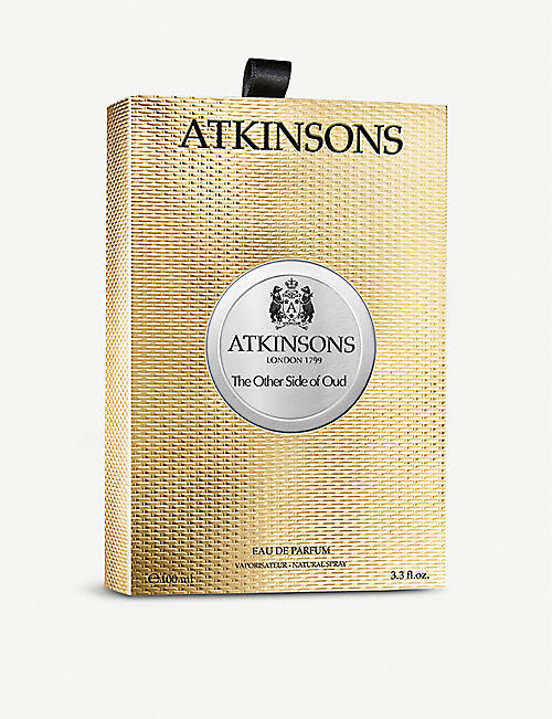 ATKINSONS The Other Side of Oud eau de parfum 100ml