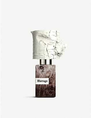 NASOMATTO: Blamage eau de parfum 30ml
