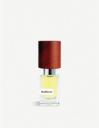 NASOMATTO: Nudiflorum extrait de parfum 30ml