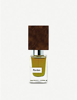 NASOMATTO: Pardon parfum 30ml