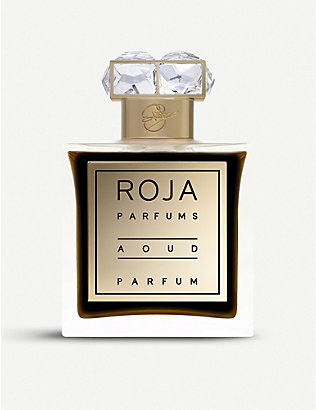 ROJA PARFUMS: Aoud Parfum 100ml