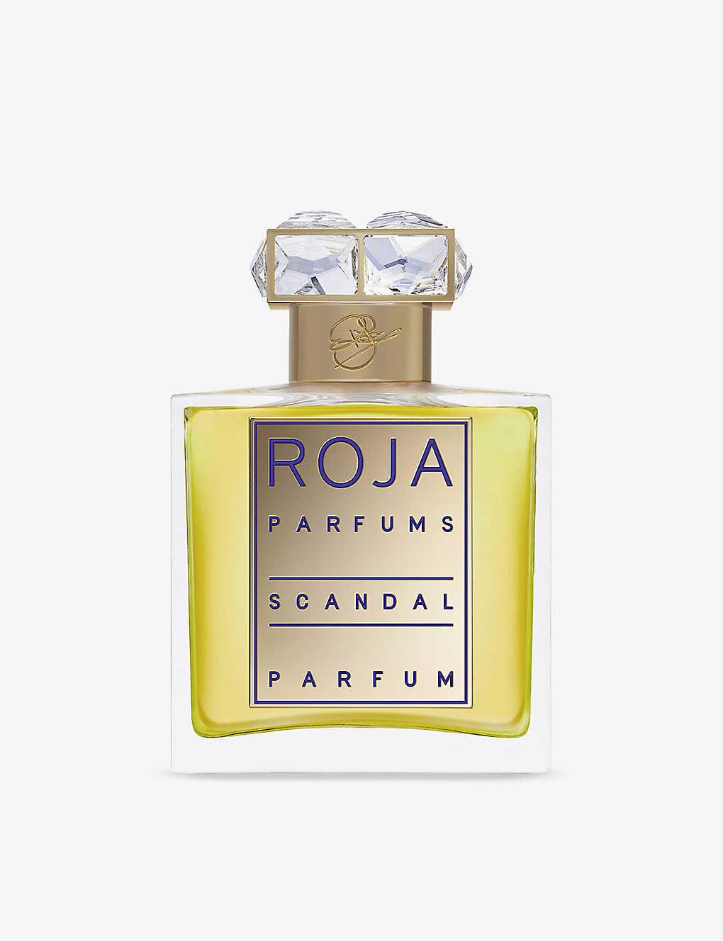 Roja Parfums Scandal Pour Femme Parfum 50ml Selfridgescom