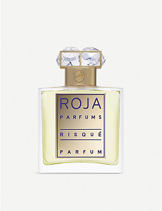 ROJA PARFUMS: Risque pure perfume 50ml