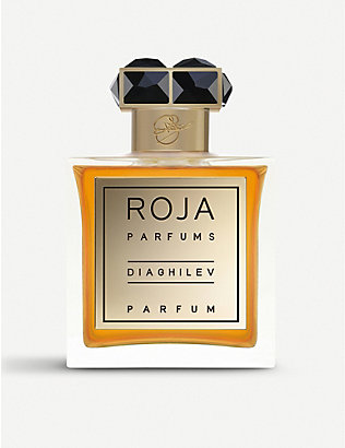 ROJA PARFUMS: Diaghilev Parfum 100ml