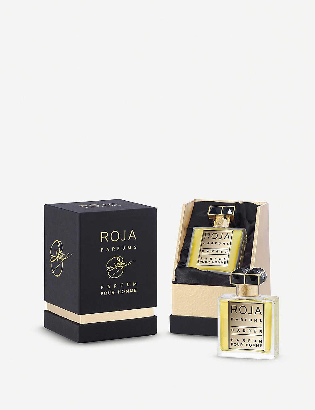 Homme Pour Parfums Parfum Roja Yf6gyvb7 Danger 50ml 0ynONwmvP8