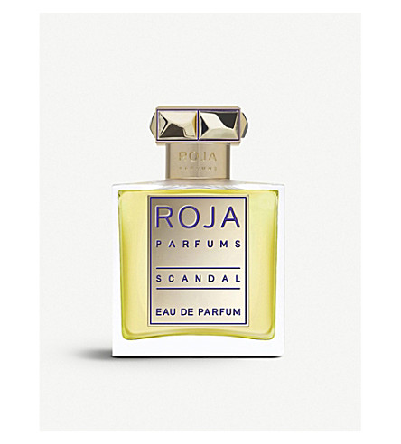 Roja Parfums Scandal Pour Femme Eau De Parfum 50ml Selfridgescom