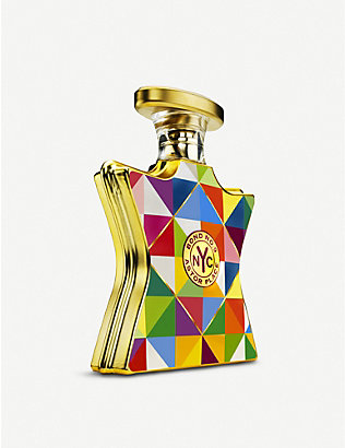 BOND NO. 9: Astor Place eau de parfum