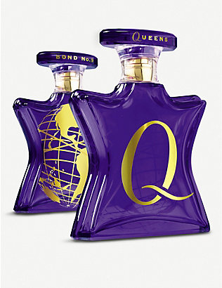 BOND NO. 9: Queens eau de parfum