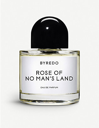 BYREDO: Rose of No Man's Land eau de parfum