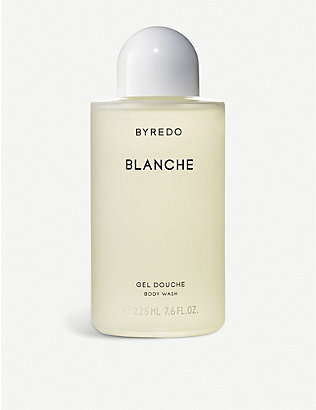 BYREDO: Blanche body wash 225ml