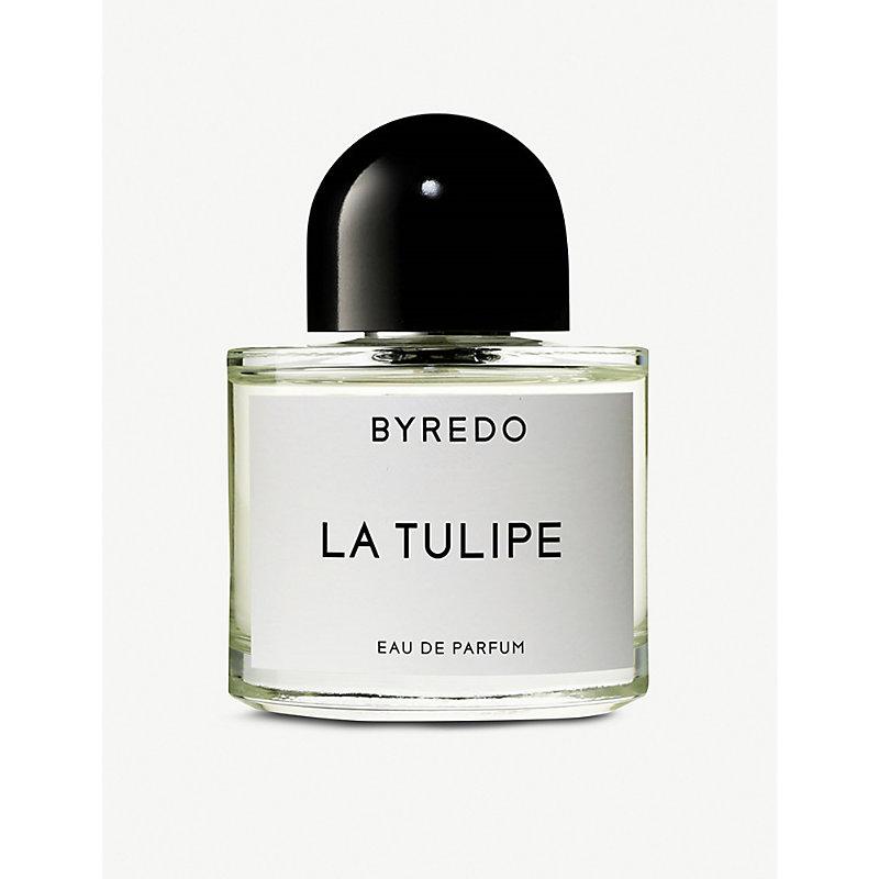 BYREDO   Byredo La Tulipe Eau De Parfum, Women'S, Size: 100ml   Goxip