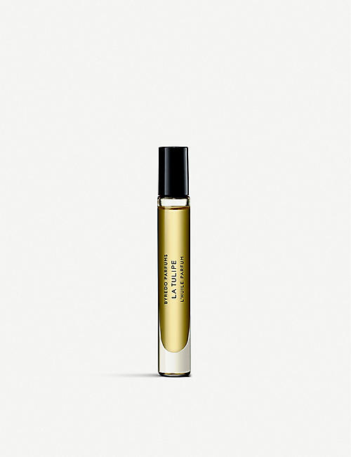 BYREDO: La tulipe roll-on perfume oil 7.5ml