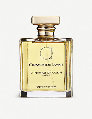 ORMONDE JAYNE: Nawab of Ouhd Parfum 120ml