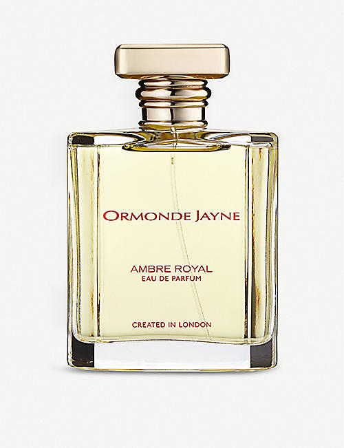 Ormonde Jayne Beauty Selfridges Shop Online