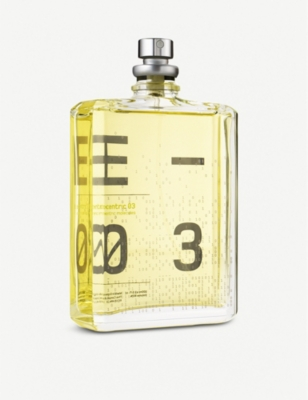 ESCENTRIC MOLECULES Escentric 03 eau de toilette 100ml