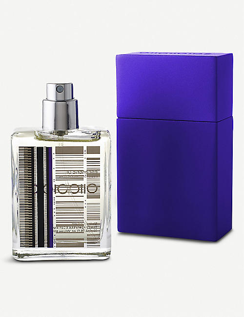 ESCENTRIC MOLECULES Escentric 01 eau de toilette travel case 30ml