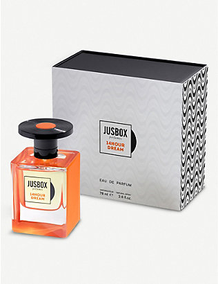 JUSBOX: 14Hour Dream eau de parfum 78ml