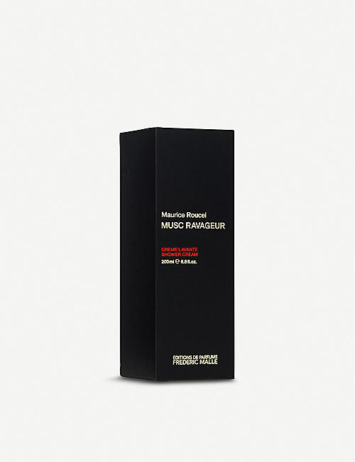 FREDERIC MALLE Musc Ravageur Shower Cream 200ml