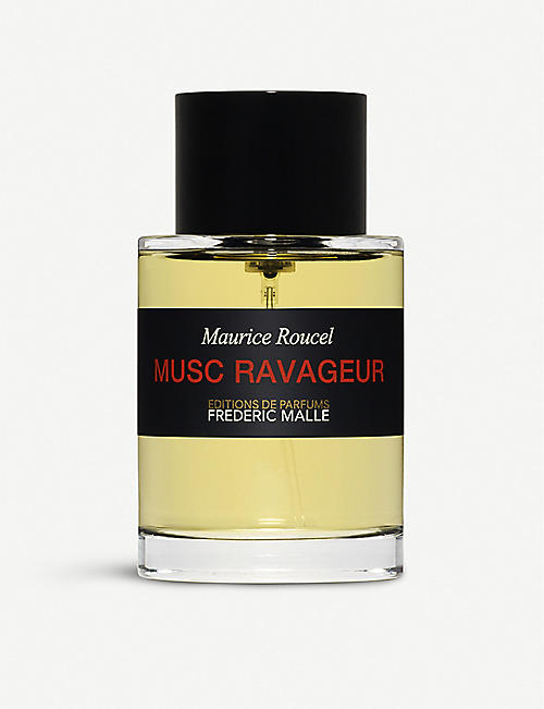 FREDERIC MALLE:Musc Ravageur 浓香水