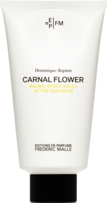 FREDERIC MALLE Carnal Flower after-sun balm 150ml