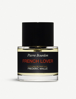 FREDERIC MALLE French lover cologne