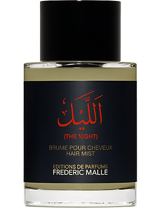 FREDERIC MALLE: The Night Hair Mist 100ml