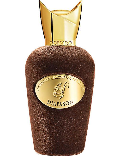 Sospiro Eau De Parfum Womens Perfume Fragrance Beauty