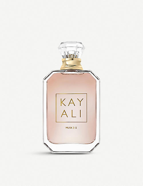 HUDA BEAUTY: KAYALI Musk