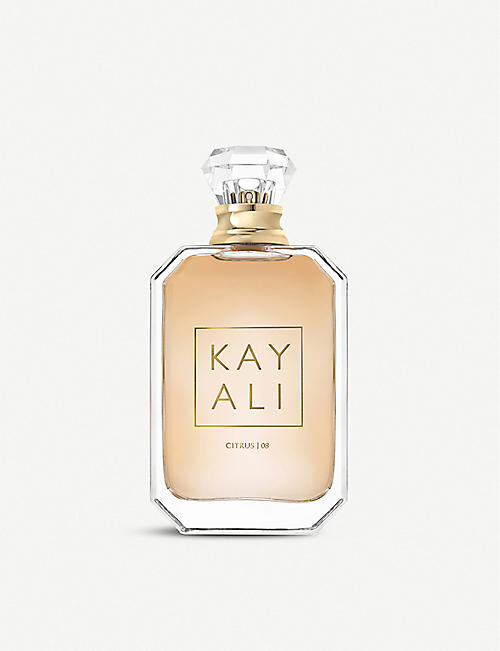 HUDA BEAUTY: Kayali Citrus \