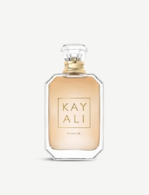 HUDA BEAUTY Kayali Citrus | 08 eau de parfum