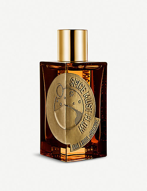 ETAT LIBRE D'ORANGE Spice Must Flow eau de parfum 100ml