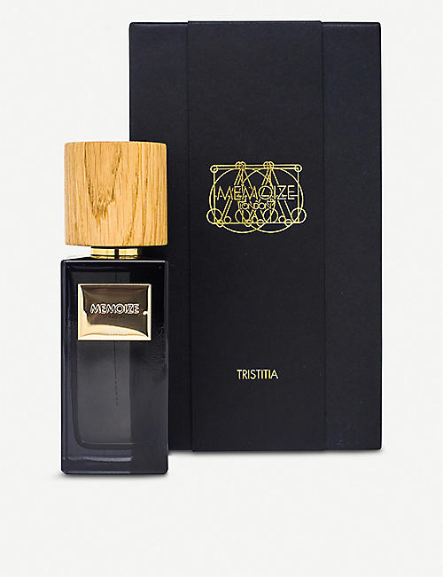 MEMOIZE LONDON Tristitia eau de parfum