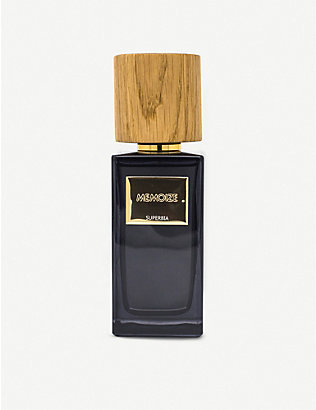 MEMOIZE LONDON: Superbia eau de parfum 100ml