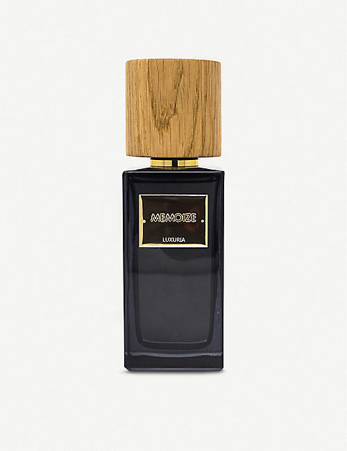 MEMOIZE LONDON:Luxuria 浓香水 100ml