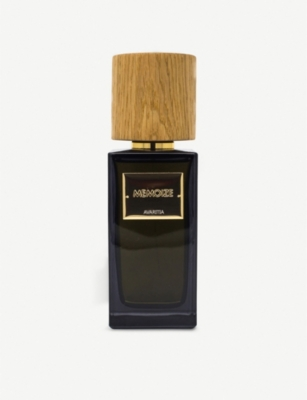 MEMOIZE LONDON Avaritia eau de parfum 100ml