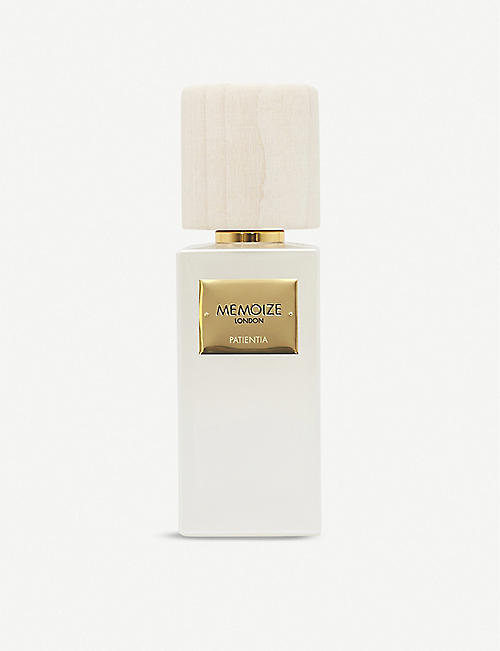 MEMOIZE LONDON Patientia extrait de parfum 100ml