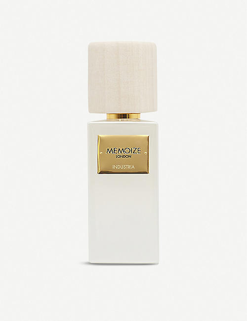 MEMOIZE LONDON: Industria extrait de parfum 100ml