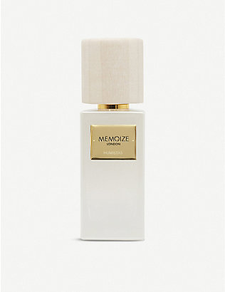 MEMOIZE LONDON: Humilitas extrait de parfum 100ml