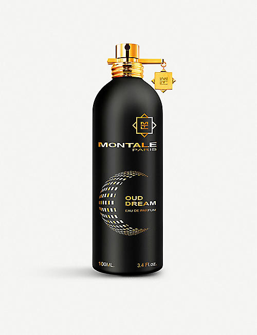 MONTALE Oud Dream eau de parfum 100ml