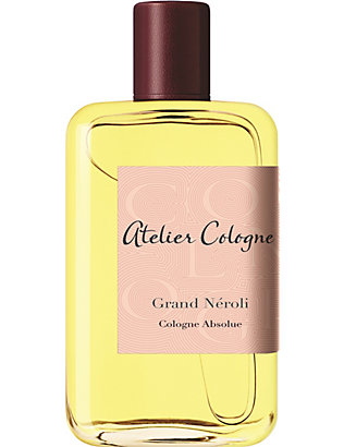 ATELIER COLOGNE: Grand néroli Cologne Absolue