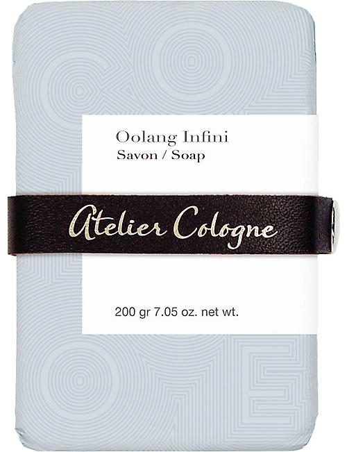ATELIER COLOGNE: Oolang Infini 香皂 200 克