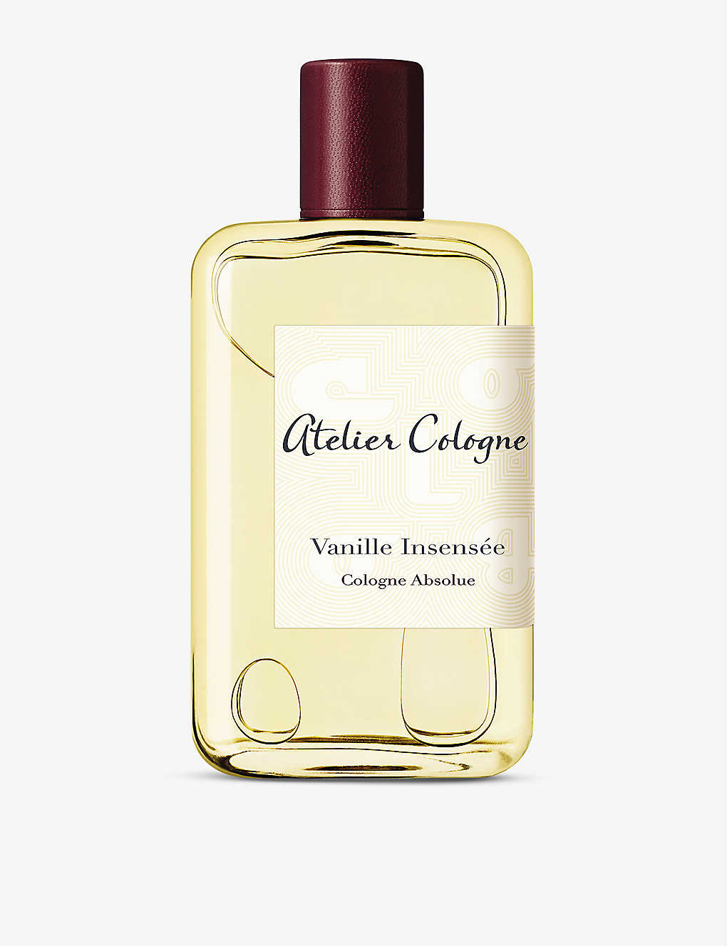 ATELIER COLOGNE: Vanille Insensée Cologne Absolue