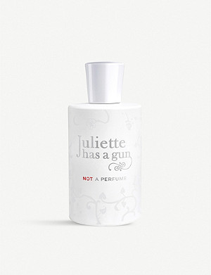 JULIETTE HAS A GUN Not a Perfume 浓郁沁鼻香水