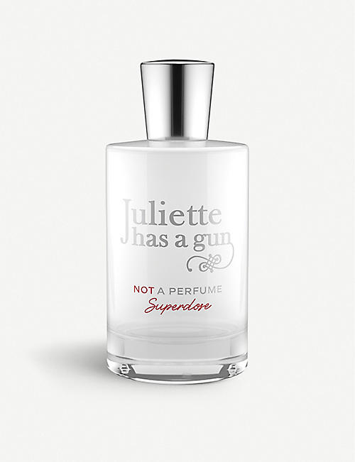 JULIETTE HAS A GUN Not a Perfume Superdose eau de parfum 100ml