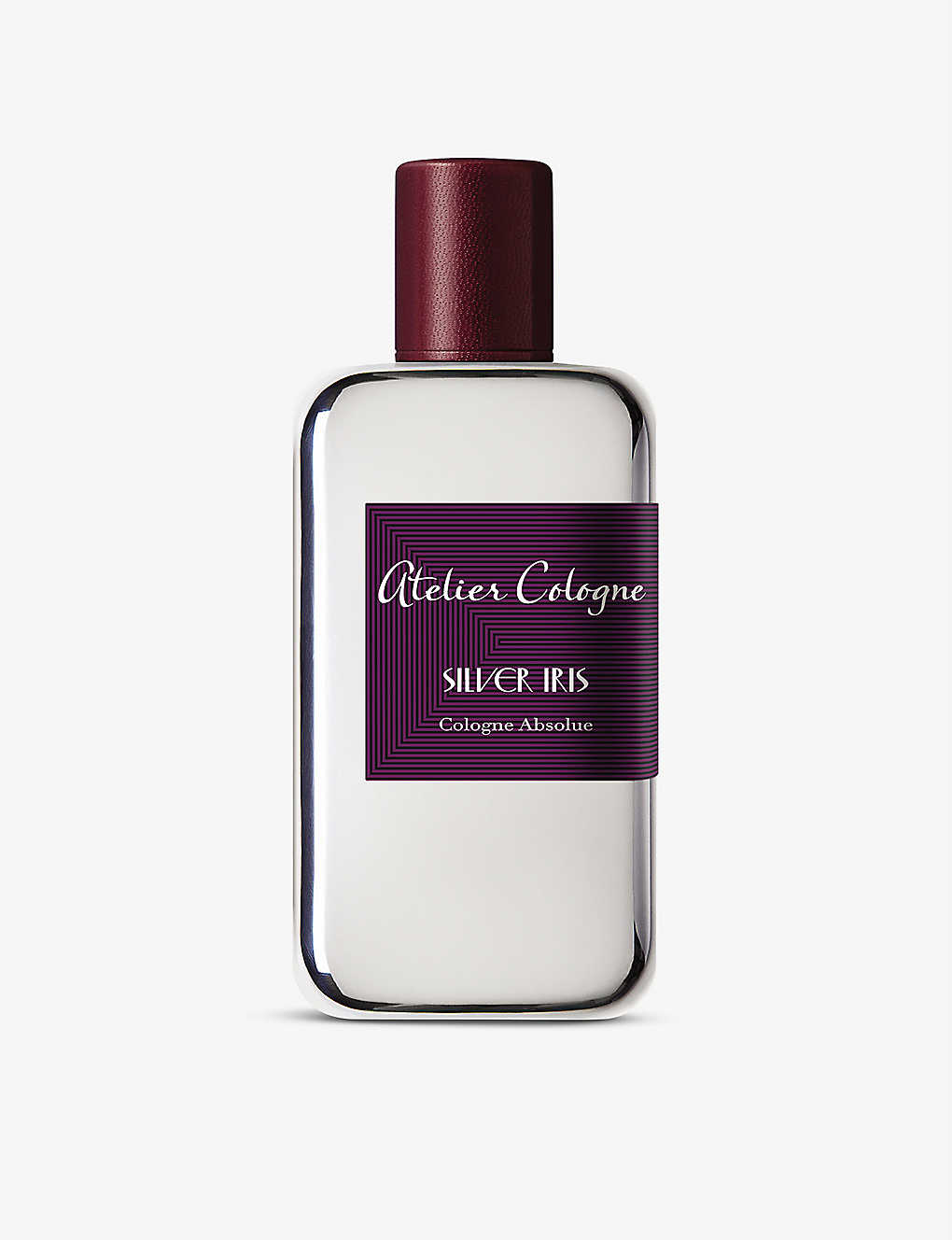 ATELIER COLOGNE: Silver Iris cologne absolue