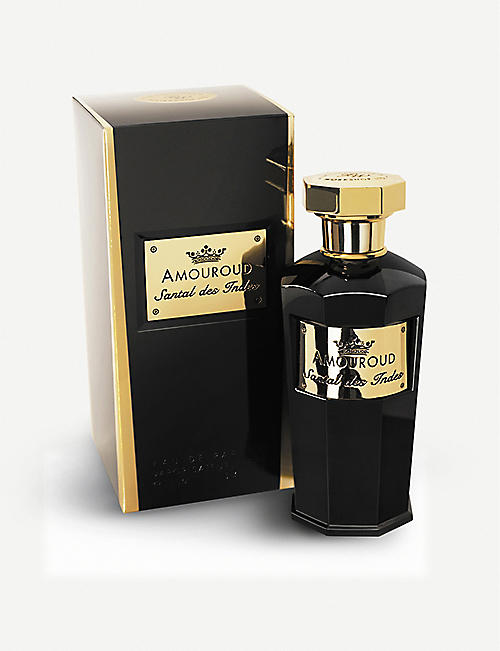 AMOUROUD Amour santal indes edp 100ml