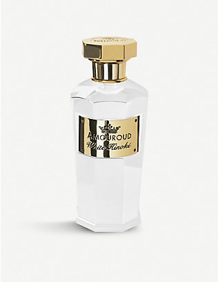 AMOUROUD: Amour White Hinoki edp 100ml