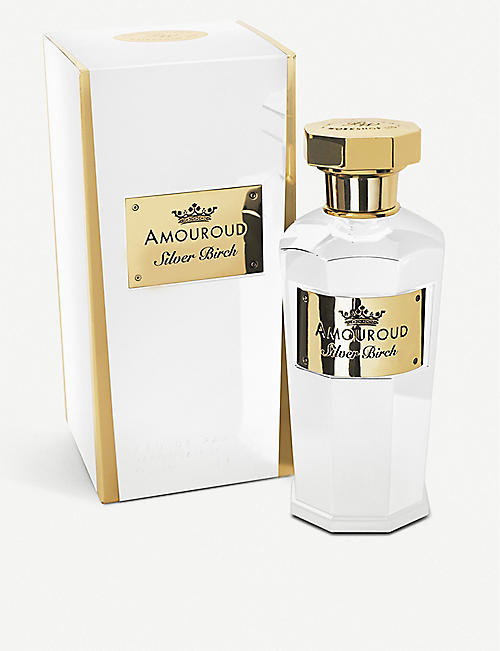 AMOUROUD Amour Silver Birch edp 100ml